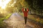 Caminhar estimula a criatividade e cura as dores do corpo e da mente