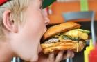 Odorare il cibo spazzatura può farci passare la voglia di mangiarlo e superare le tentazioni