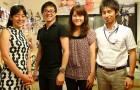 5 Vorschläge, die alle Japaner befolgen, um ihre Ziele mit minimalem Aufwand zu erreichen