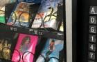 Esta escola instalou um distribuidor automático que vende livros ao invés de lanches