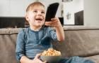 Pourquoi les enfants regardent-ils le même film des centaines de fois ?