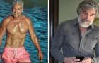 20 homens esplêndidos que continuaram bonitos apesar da idade