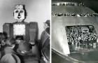 15 historische Fotos, die Sie sicherlich noch nie zuvor gesehen haben