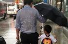 Ce que cela signifie d'être père : cette image le montre mieux qu'un millier de mots