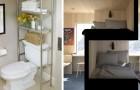 20 idées de design ingénieuses pour obtenir plus d'espace là où cela semblait impossible