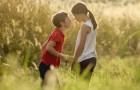I secondi figli sono più ribelli e irrequieti, ma hanno anche altre qualità che li rendono speciali