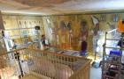 La restauration de la tombe de Toutankhamon est terminée : voici les photos qui montrent l'ancienne splendeur retrouvée