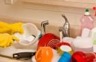 Goed nieuws: door je te wijden aan de huishoudelijke schoonmaak, leef je langer, dat zegt een wetenschappelijk onderzoek