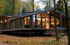 Dieses wunderbare Fertighaus ist in 10 Tagen gebaut und kostet nur 80.000 Dollar