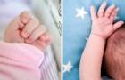 10 Signale, mit denen ein Säugling seine Bedürfnisse an uns kommuniziert.... ohne Worte zu verwenden