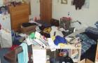 Tu mamá ha hecho bien en decirte de ordenar todo: un ambiente ordenado puede mejorar tu vida