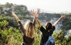 Viaggiare con le amiche migliora la salute, parola di scienza