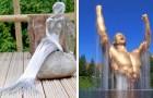 18 bezaubernde Skulpturen, die Ihnen den Atem rauben