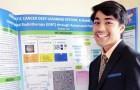 Deze 13-jarige bedacht een manier om alvleesklierkanker te behandelen, nog voordat hij naar de middelbare school ging