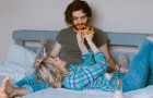 Von einigen Verhaltensweisen des Partners genervt zu sein, ist ein Zeichen für eine gute Beziehung