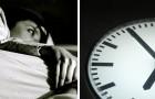Você acorda sempre a uma certa hora da noite? Veja o que o seu corpo está tentando te dizer!