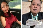 A Thai businessman offers a dowry of $315,000 USD to anyone who marries his daughter