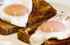 Wat zou er met ons lichaam gebeuren als we twee eieren per dag zouden eten?