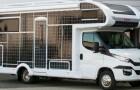 Il nuovo camper della Iveco viaggia senza carburante e offre un'esperienza di guida mai sperimentata prima