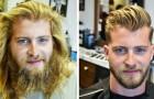 21 preuves de la façon dont une coiffure différente peut changer radicalement l'apparence d'un homme