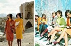 So lebten iranische Frauen in den 70er Jahren vor der Islamischen Revolution