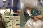 Er isst Popcorn vor dem Fernseher: Am nächsten Tag wird das Kind ins Krankenhaus eingeliefert, weil sein Körper es als Fremdkörper erkennt