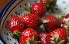 Una mamma svela il suo segreto per far durare le fragole più a lungo con degli ingredienti che tutti abbiamo in casa