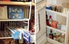 19 oggetti per riorganizzare l'arredamento di una casa e farla sembrare molto più grande