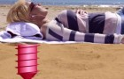 Beach vault...here's how to hide your valuables this summer