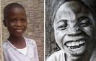 Dieser autodidaktische 11-jährige Junge macht hyperrealistische Porträts die würdig sind für die besten Kunstgalerien