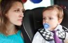 5 ragioni per cui i genitori possono sentirsi ansiosi e depressi... secondo la scienza