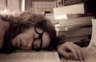 A gota d'água: como gerenciar a exaustão nervosa