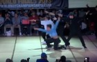 Video Breakdance-Videos Breakdance