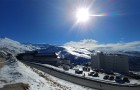 L'inverno appena concluso è il quarto più caldo di sempre: temperature aumentate di 0,84°C