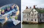 14 affascinanti edifici abbandonati che la Natura ha reclamato per sé