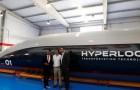 Hyperloop, il treno del futuro che collegherebbe Napoli a Milano in meno di un'ora