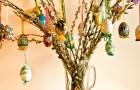 L'albero di Pasqua, un'affascinante tradizione nordica che non vedrai l'ora di portare in casa tua