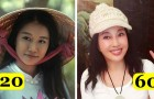 I 10 segreti che permettono alle donne cinesi di apparire giovani molto più a lungo