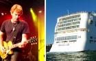 Il sogno dei fan diventa realtà: è possibile fare una crociera con Bon Jovi, e i posti stanno andando a ruba