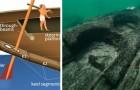 Une épave retrouvée dans le Nil prouve que l'historien Hérodote avait raison : les navires de l'époque étaient faits de briques recouvertes de papyrus