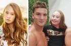 Une fille atteinte de trisomie 21 décide de devenir mannequin : voici comment le concept de beauté est en train d'évoluer