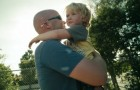 Emotional video sums up in a few words the beauty of being a father