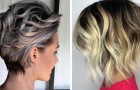 12 ideas for short hair with a fresh and youthful look