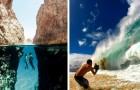 15 te gekke foto's die ons de ontwapenende schoonheid van Moeder Natuur laten zien