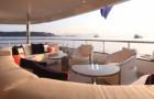 Admirez le yacht le plus luxueux du monde