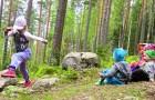 Finlandia tiene un sistema educativo entre los mejores del mundo y los niños no van a la escuela hasta los 7 años