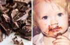 Schokolade zu essen stimuliert die kognitiven Fähigkeiten und das Gedächtnis, die Forschung bestätigt dies!