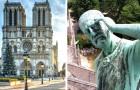 Le 12 cose che non sapevate su Notre Dame de Paris, la cattedrale più celebre del mondo