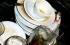 De afwas op deze manier doen helpt concentratie en verwijdert angst en stress: een recent onderzoek bevestigt dit