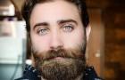 A barba dos homens contém mais bactérias que os pelos dos cães, é o que diz um estudo